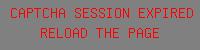 Blue Captcha Image